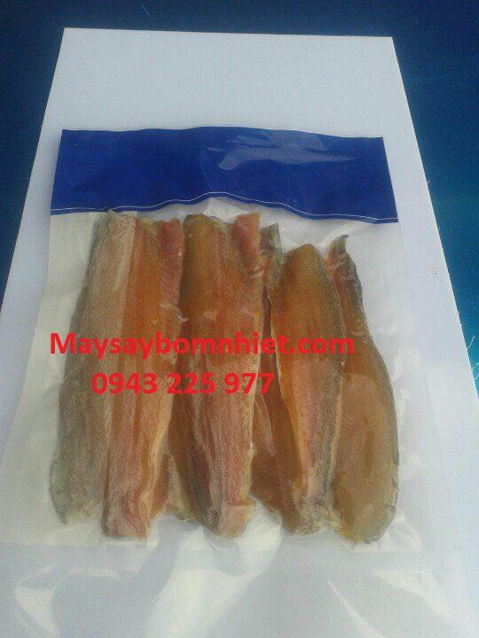 Máy sấy hải sản