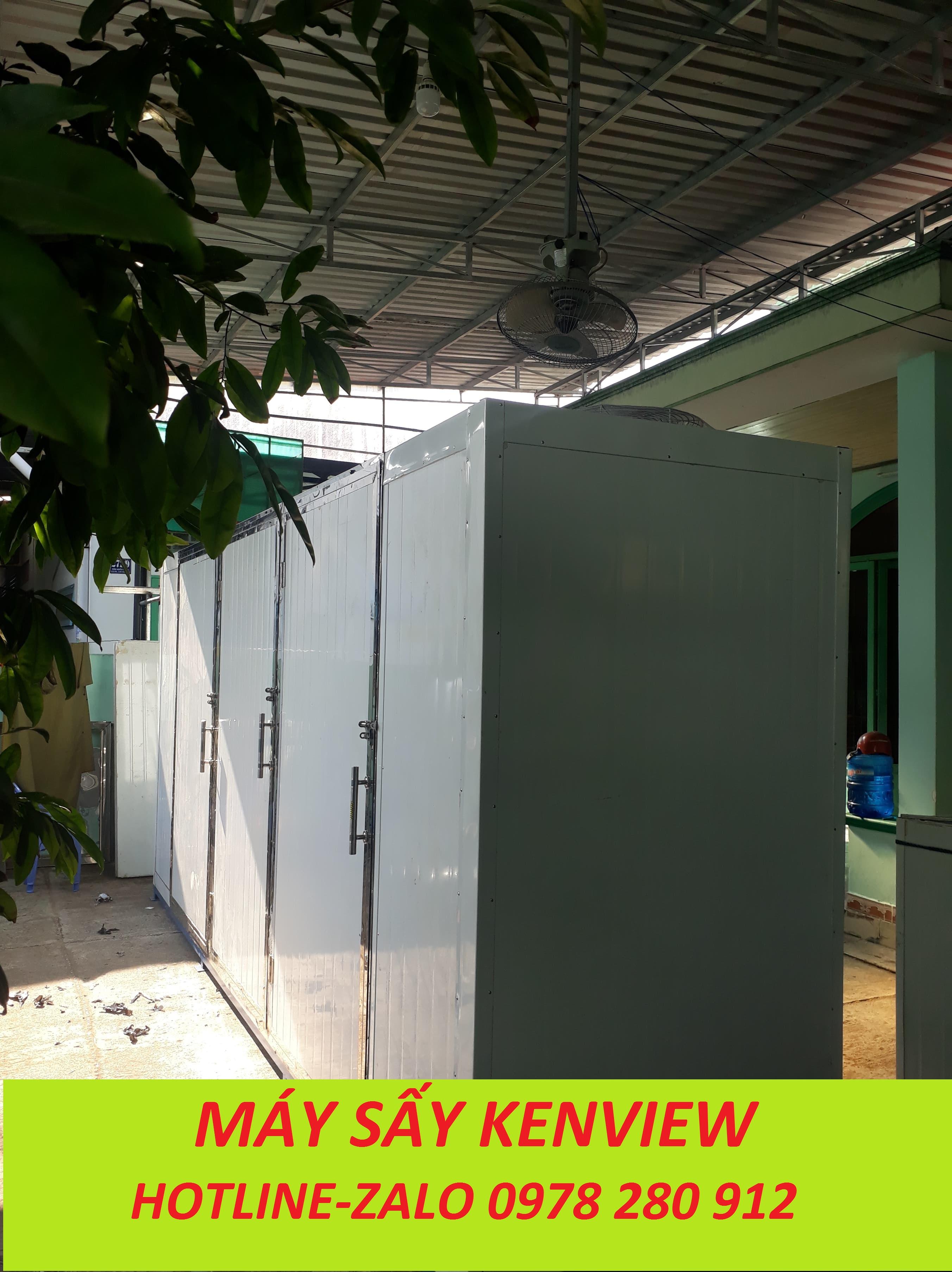 Máy sấy thực phẩm nông sản hải sản Kenview..0978280912