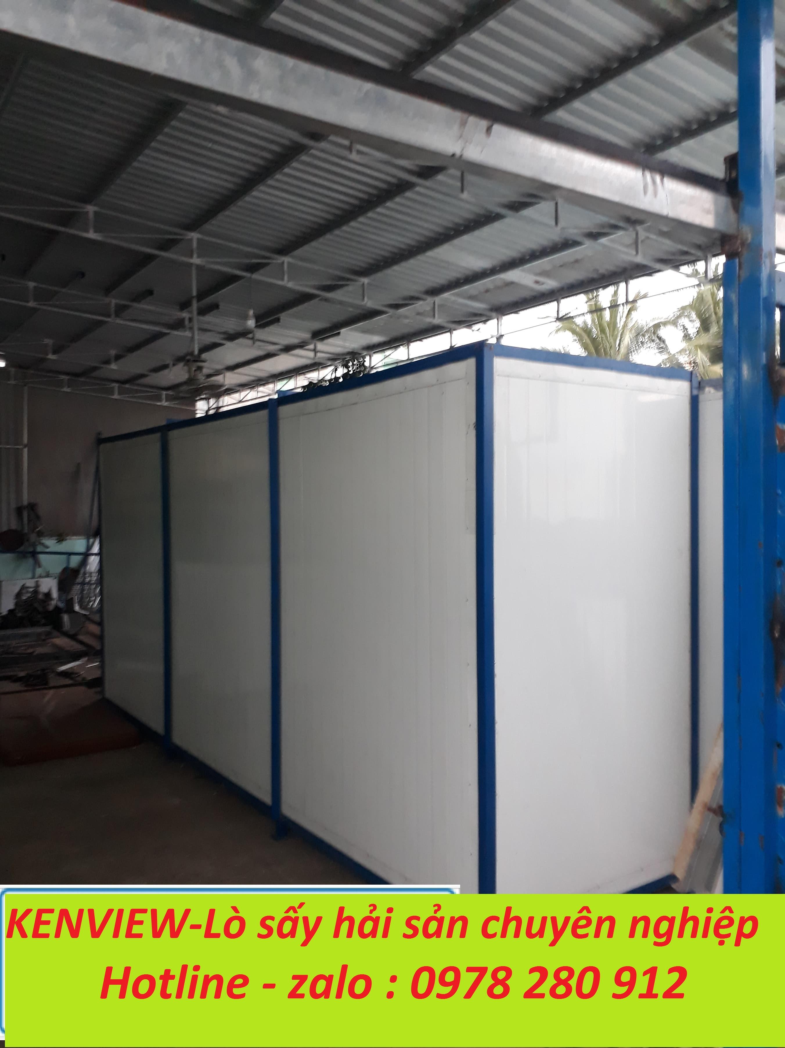 Kenview-lò sấy hải sản chuyên nghiệp-0978280912