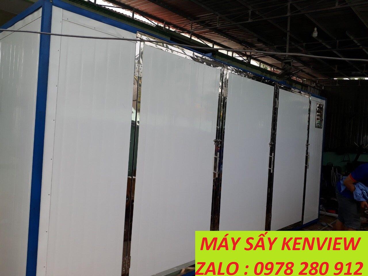 Máy sấy hải sản chuyên nghiệp Kenview, máy sấy cá khô, tôm khô.0978280912